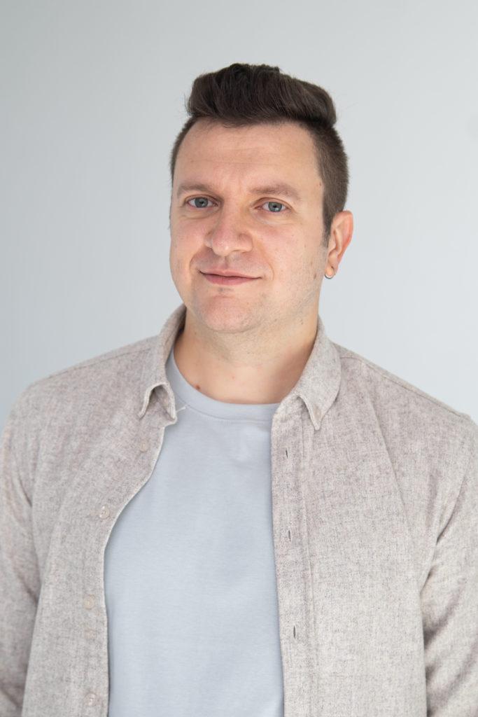 Web App Pentester Training - Ігор Блюменталь