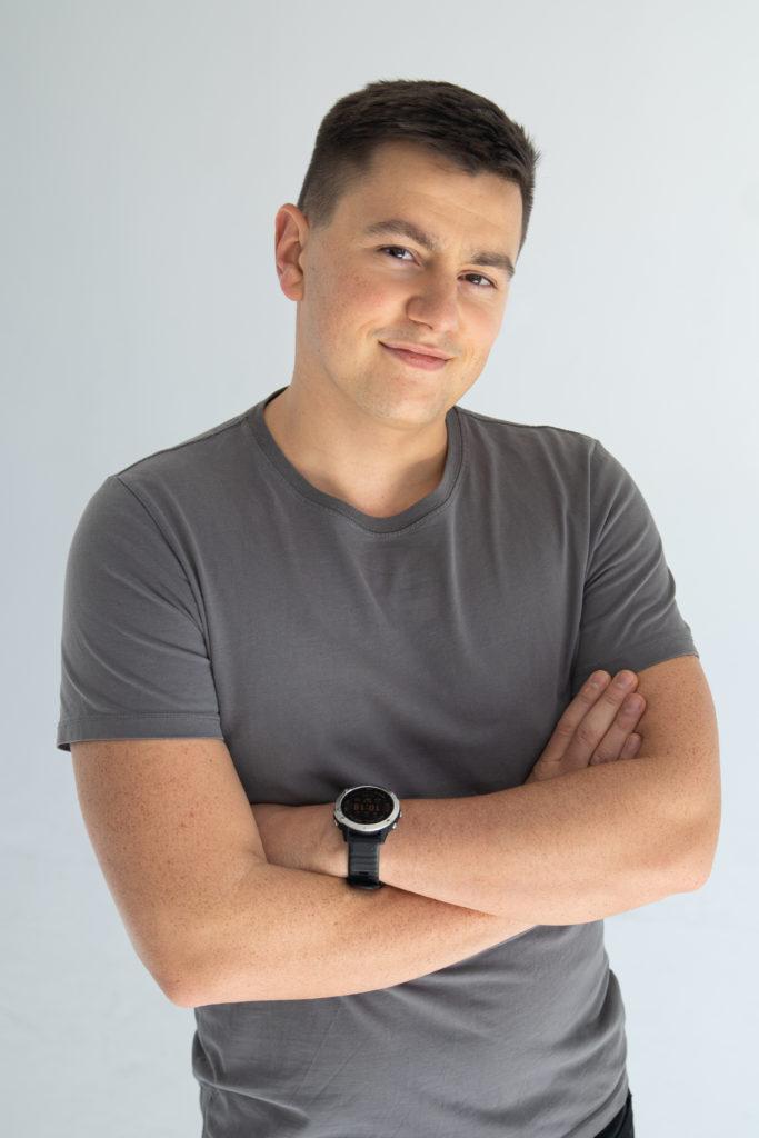 Web App Pentester Training - Сергій Короленко